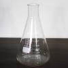 Erlenmeyer Flask- ขวดรูปชมพู่ (2000 ml)