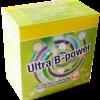 ULTRA B-POWER ผงซักฟอกสูตรเข้มข้นใช้กับมือและเครื่อง 1.5 kg