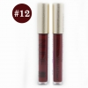 Sivanna Colors Luxury Nude Matte Lip liquid No.12