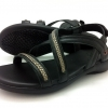 Leather sandal with backstrap (lady)