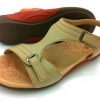 Sandals with backstrap (lady)