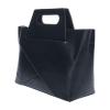 กระเป๋าสะพายแฟชั่น กระเป๋าสะพายข้างผู้หญิง New Design [สีดำ]