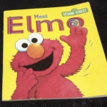 Meet Elmo ราคา 35