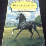 Black beauty Anna Sewell ราคา 70