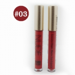 Sivanna Colors Luxury Nude Matte Lip liquid No.03