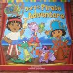 Dora's pirate adventure ราคา 95