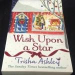 Wish Upon A Star by Trisha Ashley ราคา 150