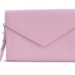 กระเป๋าใส่มือถือ iPad Tablet สีชมพูวินเทจ
