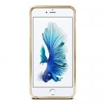 เคสไอโฟน 7 Roar ซิลิโคลนใสนิ่ม Ring 2 ขอบทอง