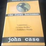 The First Horseman by John Case ราคา 150