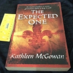 The Expected One by Kathleen McGowan ราคา 250