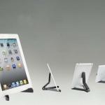 ขาตั้ง Tablet/iPad รองรับสูงสุด 10.1นิ้ว สีดำ