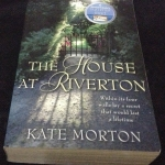 the house at riverton kate morton ราคา 270