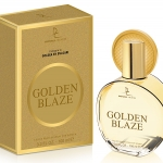น้ำหอม DORALL COLLECTION GOLDEN BLAZE for women