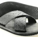 Sandals without backstap (men)