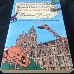 Dry Store Room No. 1: The Secret Life Of The Natural History Museum by Richard Fortey ราคา 270