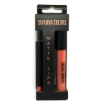 SIVANNA COLORS Matte Lip 2in1 Stick liner เบอร์ 02