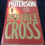 Double Cross by James Patterson ราคา 180
