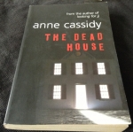 The Dead House by Anne Cassidy ราคา 180