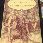 as you like it william shakespeare ราคา 120
