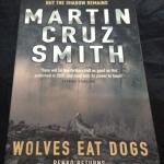 wolves eat dogs martin cruz smith ราคา 150