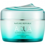 ** พร้อมส่ง ** NATURE REPUBLIC Super Aqua Max Combination Watery Cream