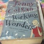 Working Wonders by Jenny Colgan ราคา 100
