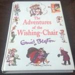 the adventure of the wishing chair ราคา 290