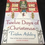 Twelve Days of Christmas by Trisha Ashley ราคา 150