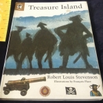 treasure island ราคา 250
