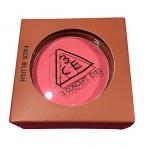 3CE 3 Concept Eyes Face Blush บลัชออนสีสวย No.8