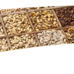 Grain Substitution chart
