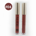 Sivanna Colors Luxury Nude Matte Lip liquid No.04