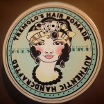 Dick Tremolo's Ace's High Heavy Hold Hair Pomade