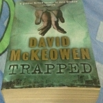 trapped david mckeowen ราคา 200