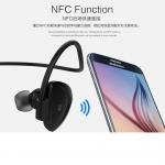 หูฟังบลูทูธ Awei A840BL สีดำ