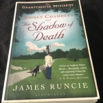 Sidney Chambers and the Shadow of Death by James Runcie ราคา 150