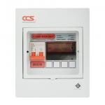 ตู้ไฟ 4 ช่อง CCS