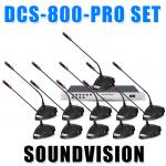 DCS-800-PRO SET