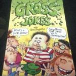 Gross Jokes by Glen Singleton ราคา 100