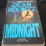 Midnight by Dean Koontz ราคา 150