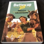 Buttercup Jill by Peggy Grayson ราคา 120