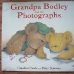 Grandpa Bodley and the Photographs Caroline Castle, Peter Bowman ราคา 95