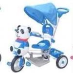 จักรยาน3ล้อหน้าหมีแพนด้า