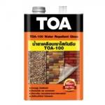 ทีโอเอ 100 (น้ำยาเคลือบเงาหิน)