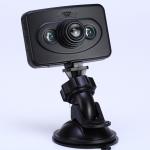 """กล้องติดรถยนต์ 1080P HD-DVR 2.4"""" (Secure car camera แท้)"""