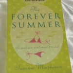 The forever summer Suzanne McPherson ราคา 150