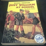 Just William at school ราคา 100