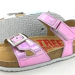 Cork sole sandal (kids)