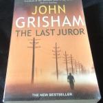 The Last Juror by John Grisham ราคา 250